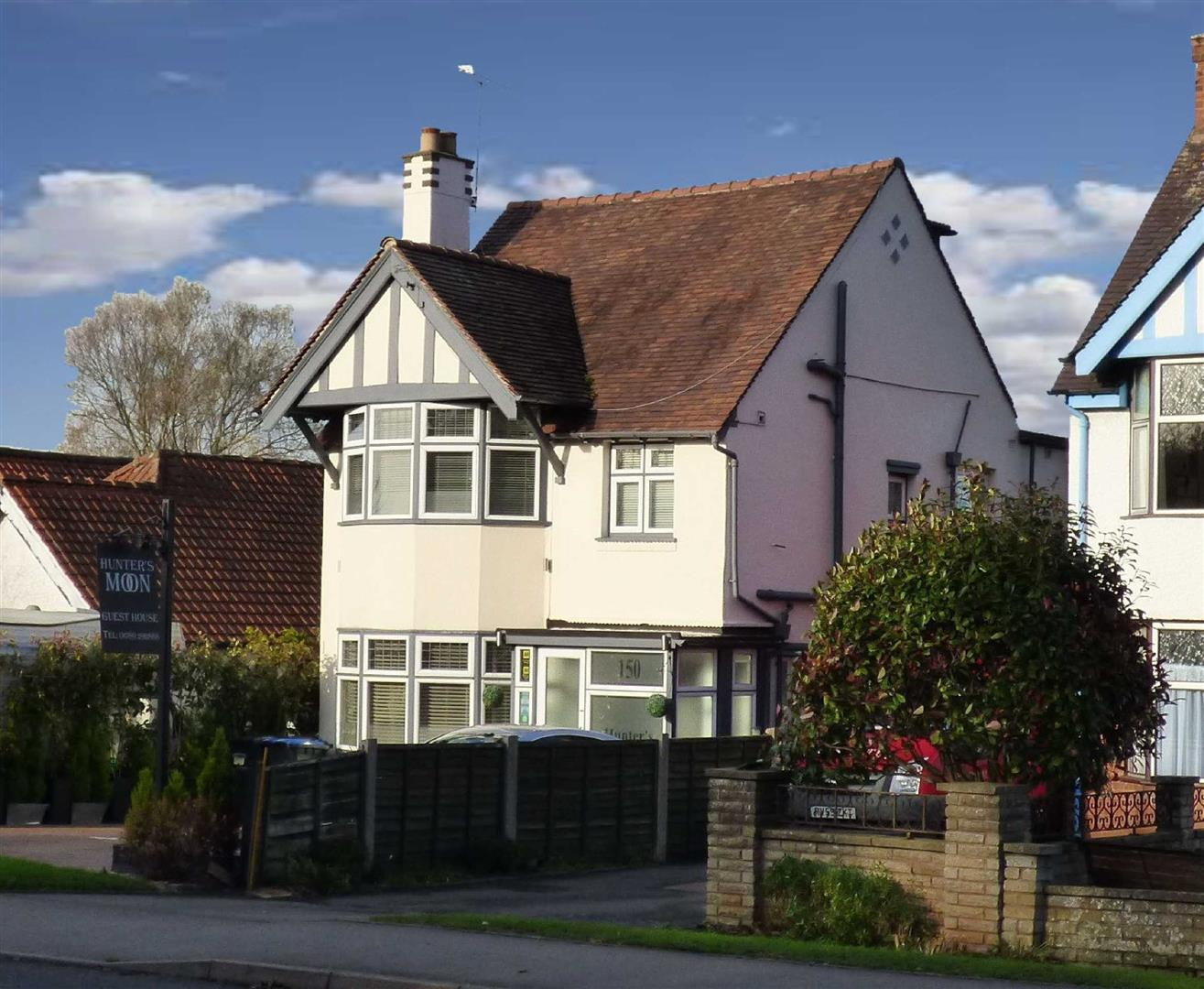6 Bedrooms Guest House Gust House for sale in Alcester Road, Stratford Upon Avon